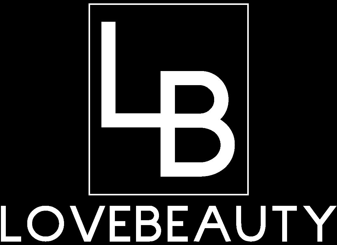 love beauty - logo